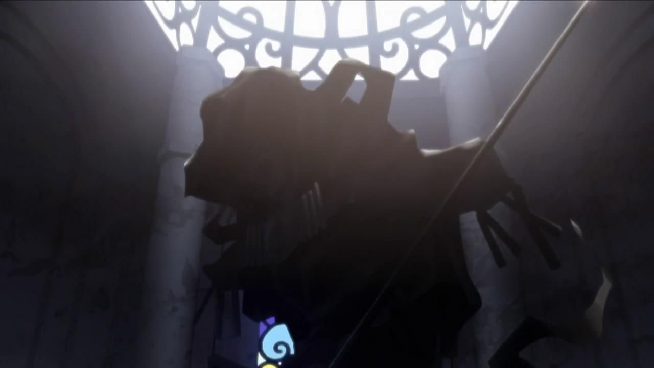 07 Ghost - Episódio #02