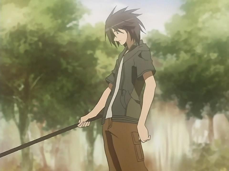 Asu no Yoichi! - Episódio #05