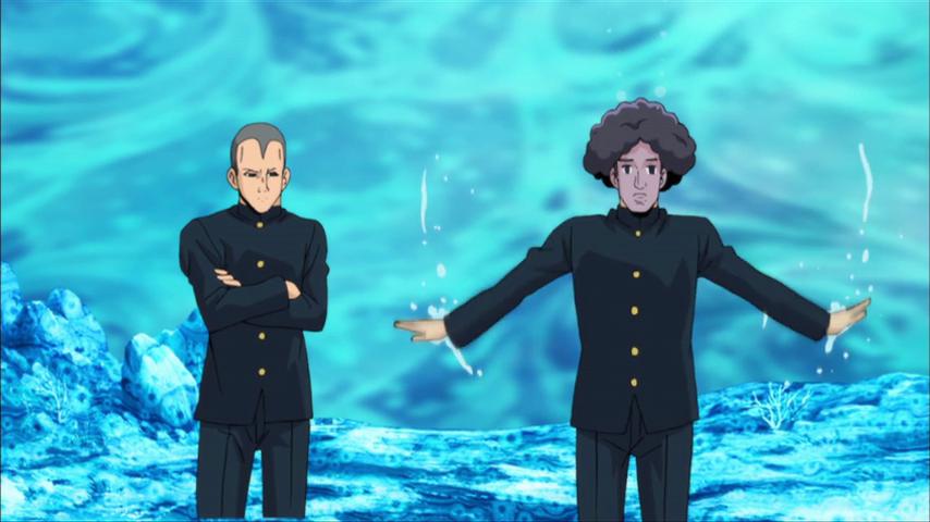 Ishida to Asakura - Episódio #02
