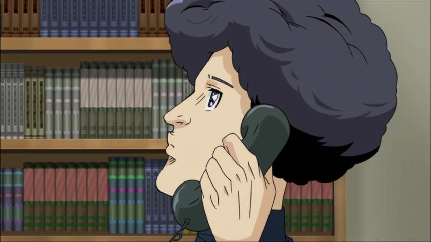 Ishida to Asakura - Episódio #04