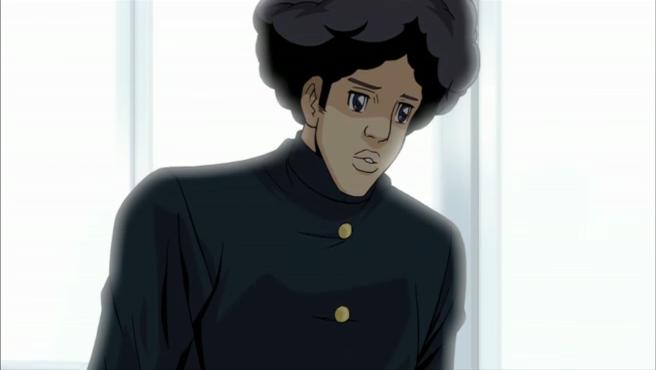 Ishida to Asakura - Episódio #01