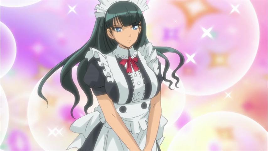 Ishida to Asakura - Episódio #08