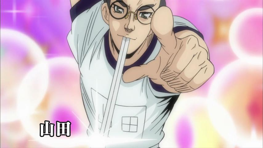 Ishida to Asakura - Episódio #09