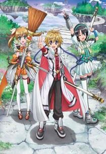 Dog Days NAU Animes da Temporada de Inverno 2015