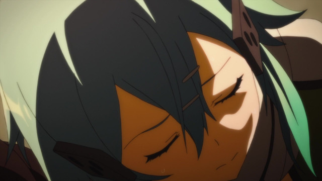 Sword Art Online II - Episódio #10 - Perseguidor Mortal