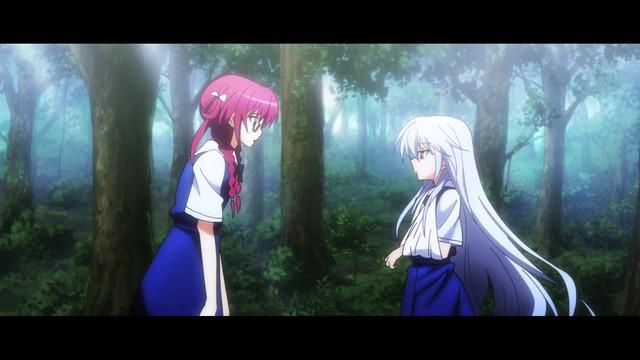 Grisaia no Kajitsu - Episódio #11 - Grito Angelical II