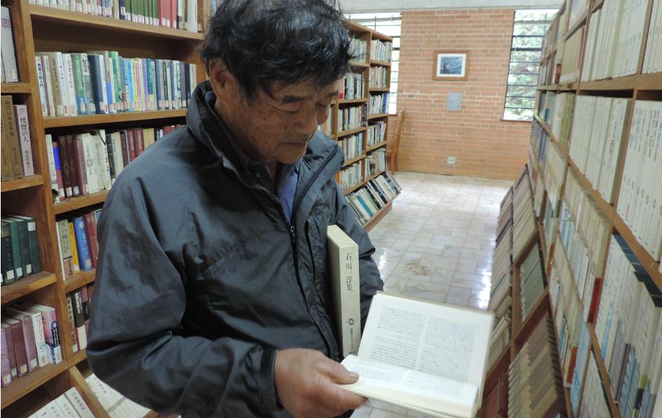 Maior-biblioteca-japonesa-no-Brasil-2