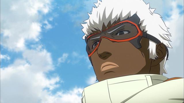 Bubuki Buranki - Episódio #09 - Punho Contra Punho
