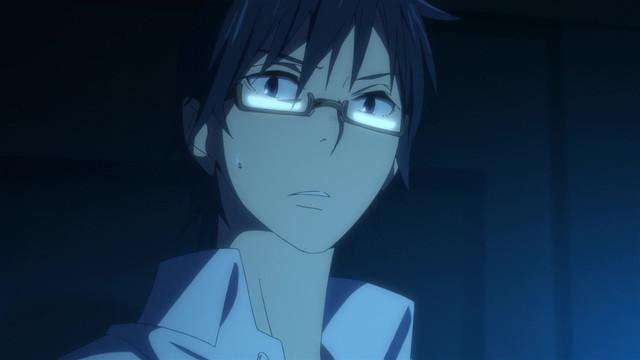 Boku dake ga Inai Machi - Episódio #01 - Passando na Frente dos meus Olhos
