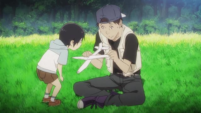 Boku dake ga Inai Machi - Episódio #06.5 - Recapitulação 1-6