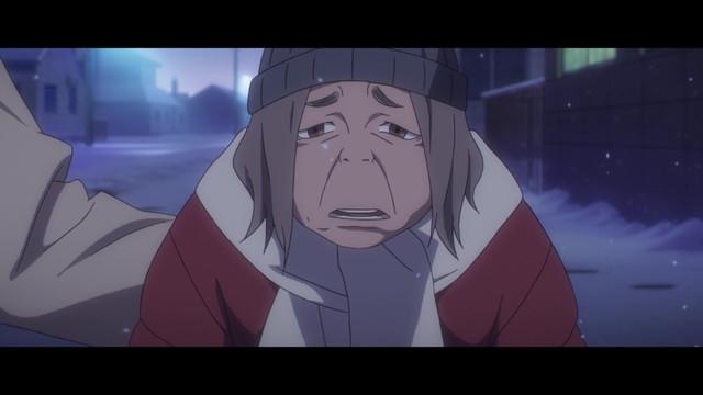 Boku dake ga Inai Machi - Episódio #09 - Desfecho