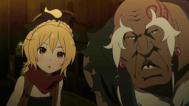 Re:Zero Kara Hajimeru Isekai Seikatsu - Episódio #01B - O Fim do Começo e o Começo do Fim (Parte 2)