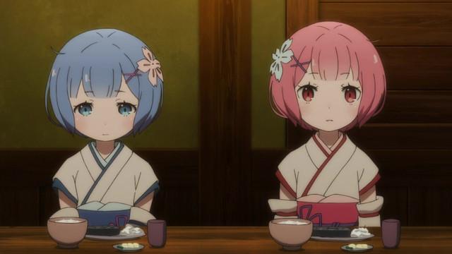 Re:Zero Kara Hajimeru Isekai Seikatsu - Episódio #11 - Rem