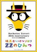 Kaiketsu Zorori Movie: ZZ no Himitsu