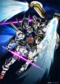 Mobile Suit Gundam: Twilight Axis – Akaki Zan-ei