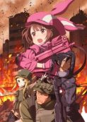 Sword Art Online Alternative: Gun Gale Online
