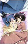 Ikoku Meiro no Croisée: Yune & Alice
