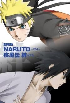 Naruto: Shippuuden Movie 2 – Kizuna
