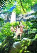 Non Non Biyori Movie: Vacation