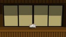 Zoku Natsume Yuujinchou: 3D Nyanko-sensei Gekijou
