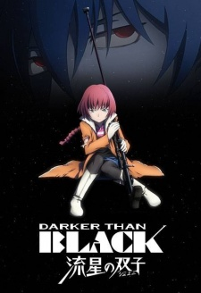Darker than Black: Ryuusei no Gemini