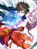 Guilty Crown: 4-koma Gekijou
