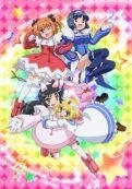 Kaitou Tenshi Twin Angel: Kyun Kyun☆Tokimeki Paradise!! OVA