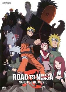 Naruto: Shippuuden Movie 6 – Road to Ninja
