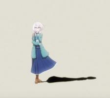 Okitegami Kyouko no Bibouroku x Monogatari
