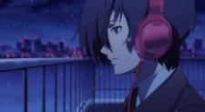 "Persona 3 the Movie Meets ""Walkman"""