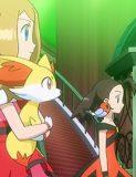 Pokemon XY: New Year
