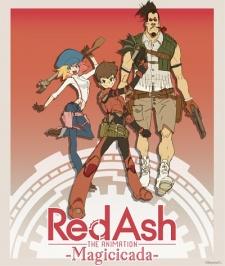 Red Ash: Gearworld