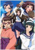 Taishou Yakyuu Musume. Specials