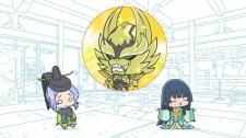Garo: Guren no Tsuki – Yurugaro