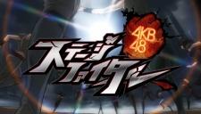 AKB48 Stage Fighter