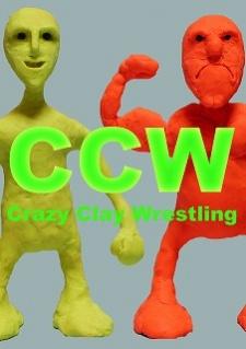 CCW: Crazy Clay Wrestling