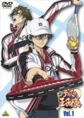 Shin Tennis no Ouji-sama Specials