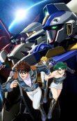 Super Robot Taisen OG: Divine Wars Special