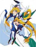 UFO Princess Valkyrie 4: Toki to Yume to Ginga no Utage