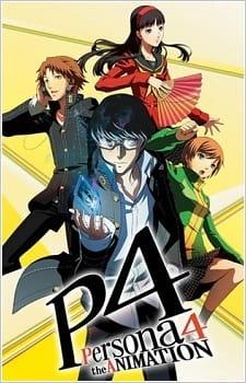 Persona 4 the Animation: A Brief Lesson on Izanagi & Izanami