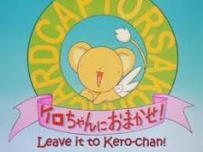 Cardcaptor Sakura: Kero-chan ni Omakase!