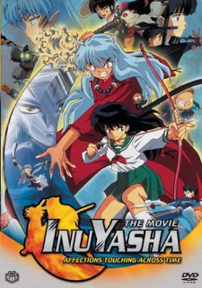 InuYasha Movie 01: Toki wo Koeru Omoi