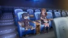 Yuuyake Dandan: Manner Movies