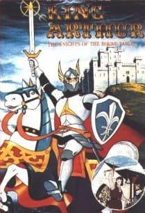 Entaku no Kishi Monogatari: Moero Arthur