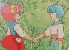 Mahou no Princess Minky Momo vs. Mahou no Tenshi Creamy Mami