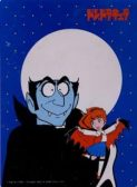 Tezuka Osamu no Don Dracula