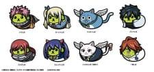 Fairy Tail x Mameshiba